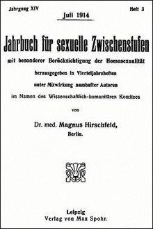 Jahrbuch_für_sexuelle_Zwischenstufen_-_1914