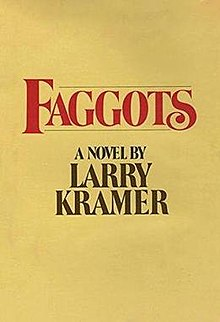 220px-faggots_by_larry_kramer
